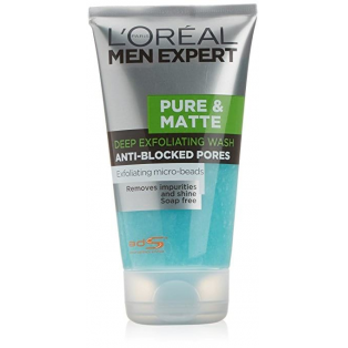 Men Expert Pure & Matt