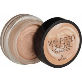 Whipped Creme Foundation 50 Natural