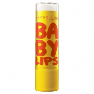 Baby Lips Intens Care SPF 20 Læbepomade