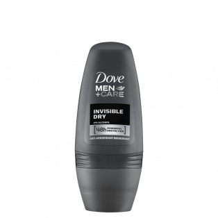Men Invisible Dry Deodorant
