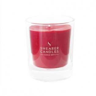 CANDLE IN GIFT BOX CRANBERRY & GINGER