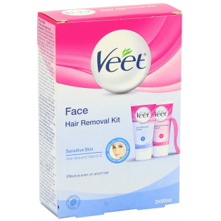 Face Removal Kit