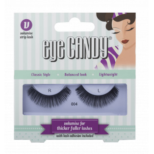 50's Style False Lashes 004