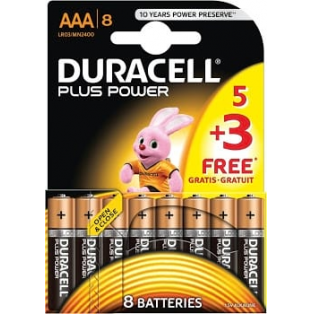 AAA Plus Power
