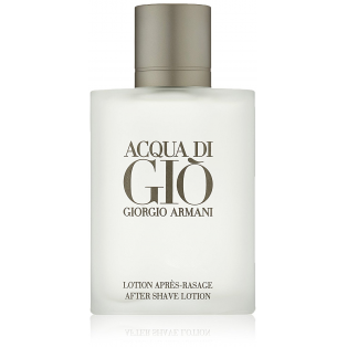 Acqua Di Gio Aftershave Lotion