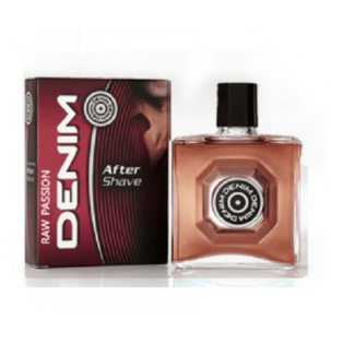 Aftershave Raw Passion