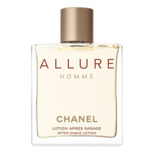 ALLURE Homme Aftershave Lotion
