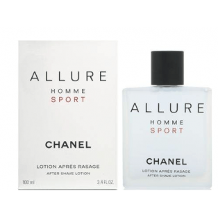 Allure Homme Sport Aftershave