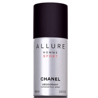 Allure Sport Deodorant Spray