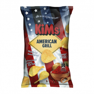 American Grill Chips