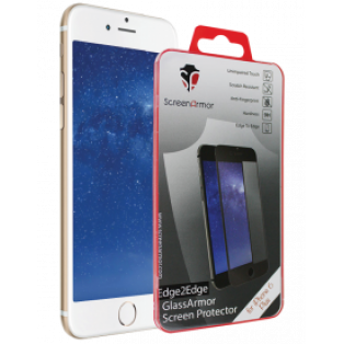 Apple iPhone 6 – Edge2Edge GlassArmor Black