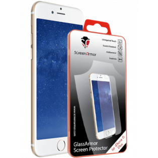 Apple iPhone 6 Plus – Privacy - GlassArmor Black