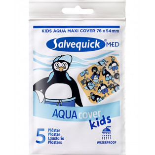 Aqua Cover Kids Plaster