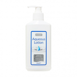 Aqueous Lotion