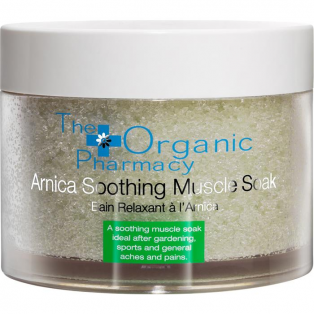 Arnica Soothing Muscle Soak