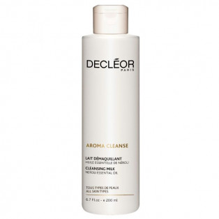 Aroma Cleanse Essential Cleansing Milk