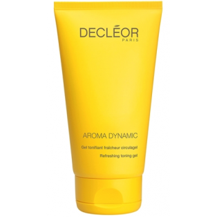 Aroma Dynamic Refreshing Toning Gel for Legs