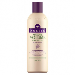 Assome Volume shampoo