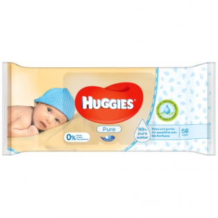 Baby Wipes Pure