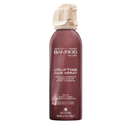 Alterna Bamboo Uplifting Hair Spray