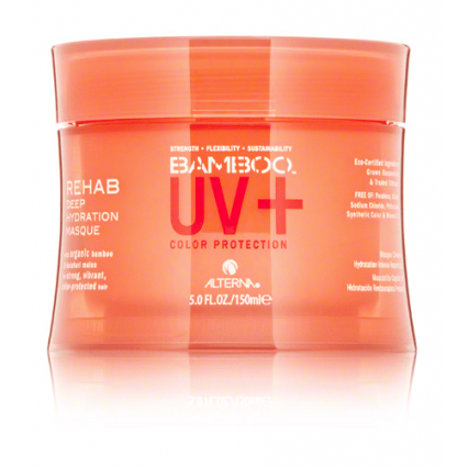 Alterna Bamboo UV+ Color Protection