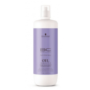 Bonacure Hairtherapy Oil Miracle Shampoo