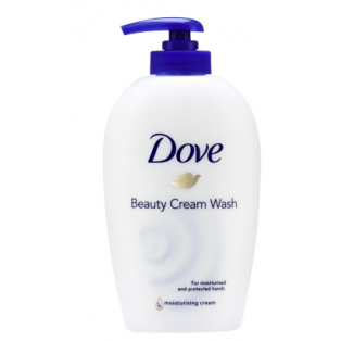 Beauty Cream Wash