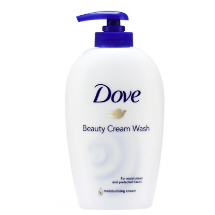 Dove Beauty Cream Wash Håndsæbe