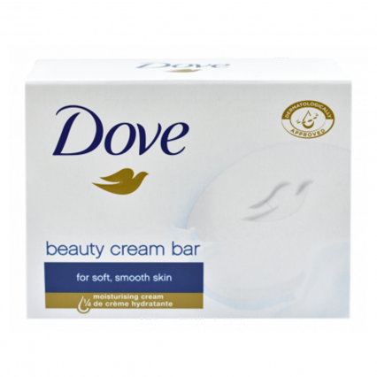 Dove Beauty Sæbebar