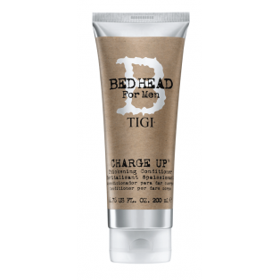 Bed Head For Men Charge Up Thickening Conditioner