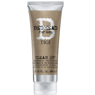 Bed Head Clean Up Peppermint Balsam