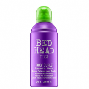 Bed Head Foxy Curls Mousse