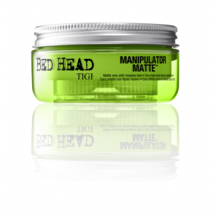 Bed Head Manipulator Matte Wax