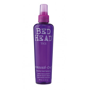 Bed Head Maxxed - Out Massive Hold Hairspray