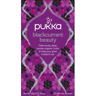 Blackcurrant Beauty Økologisk