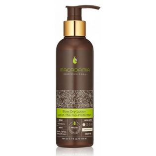 Blow Dry Lotion Thermo Protecteur