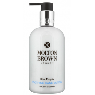 Blue Maquis Hand Lotion