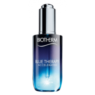 Blue Therapy Accelerated Repairing Serum Visible S