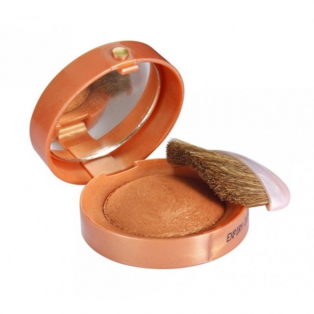 Blusher 11 Brown Illusion
