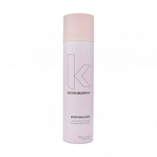BODY.BUILDER Volumising Mousse