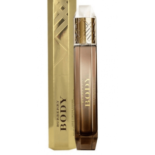 Body Gold Limited Edition EDP