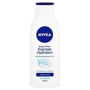 Body Lotion Express Hydration