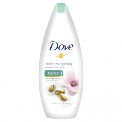 Dove Shower Gel Pistachio og Magnolia