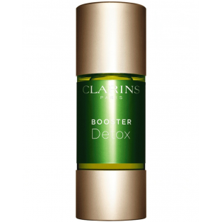 Booster Detox Serum With Green Coffee