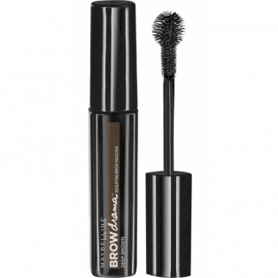 Brow Drama Sculpting Mascara Dark Brown