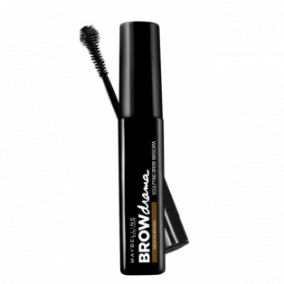 Brow Drama Sculpting Mascara Medium Brown