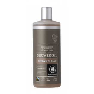 Brown Sugar Shower Gel