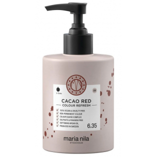 Cacao Red Colour Refresh