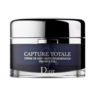 Capture Totale Intensive Night Restorative Creme