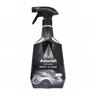 Car Care Spray Shine